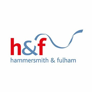 Hammersmith and Fulham Logo