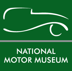 National Motor Museum Logo